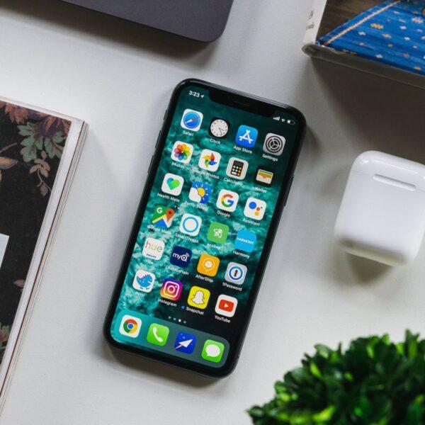 (iPhone X (10