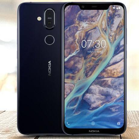 (Nokia 8.1 (X7