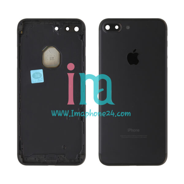 iphone 7 pluse black