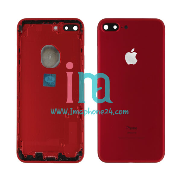iphone 7 plus back cover reda