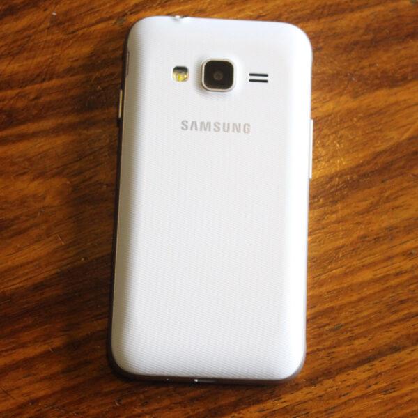 Galaxy J1 mini - J105