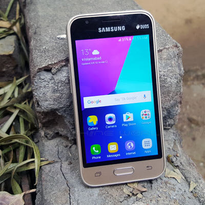 Galaxy J1 mini Prime - J106