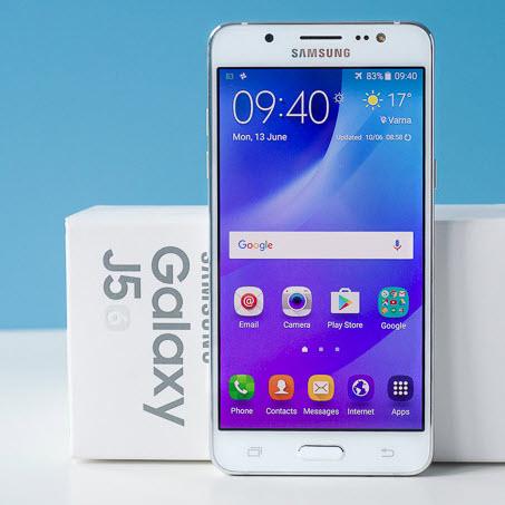 Galaxy J5 - J500