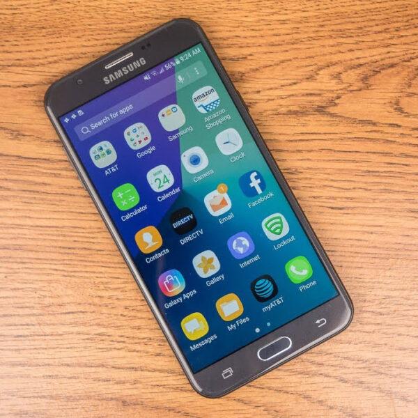 Galaxy J7 2017 - J730