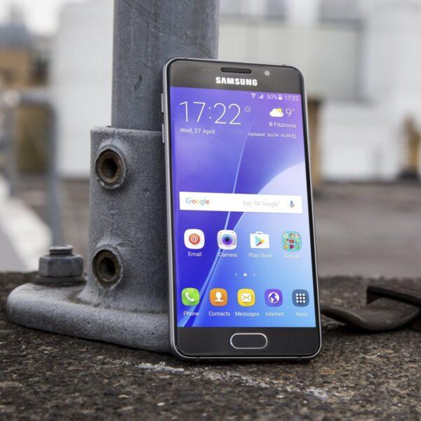 (Galaxy A3 (2016