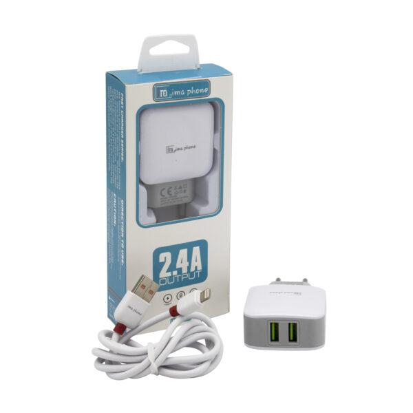 خرید آدپتور و کابل شارژ ایمافون ima-265